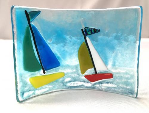 Mini Curve Racing Yachts