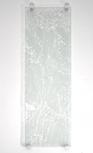 Long Glass Panel